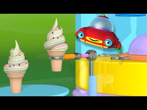 TuTiTu мороженое