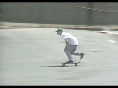 Mike Vallely: Speed Freaks (1989)
