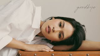 Maudy Ayunda - Goodbye | Official Music Video