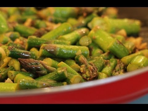 Awesome Asparagus Recipe