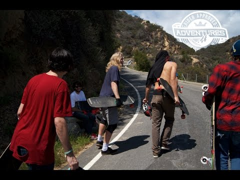 R.A.D. Crew Adventures: California Coastal Mountains - Part 1 - Malibu