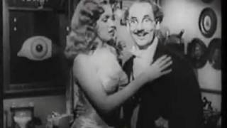 Love Happy (1949) - Official Trailer