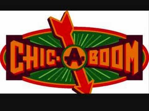 Chic Chicky Boom video
