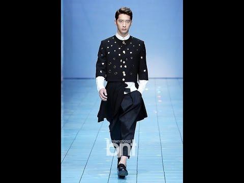 Seoul Fashion Week + Glamping in Korea _22 10 2014 _ Korean Trend - Arirang Radio