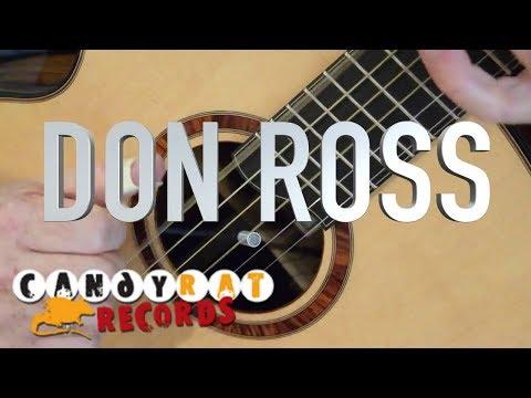 Ross, Don - Silversmith