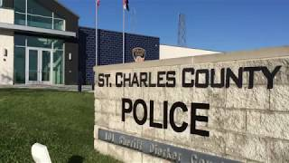 County News Update - Cyber Crime Grant - St. Charles County, Missouri Government