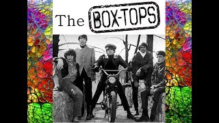 "download lagu The Box Tops ~ ""cry Like A Baby"" 1968 gratis"