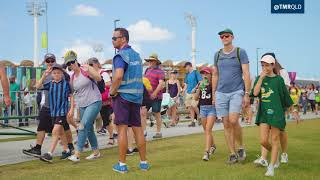 Department of Transport and Main Roads: 2018 Commonwealth Games legacy
