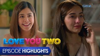 Love You Two: Raffy's unexpected call from her ex | Episode 16