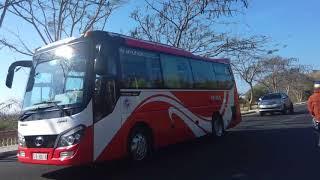 Xe khách Việt Nam   P.56   Vietnamese coach buses