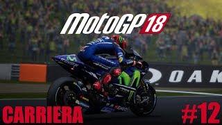 MotoGP 18 - Gameplay ITA - Modalità Carriera - Let's Play #12 - Fine campionato Moto 3