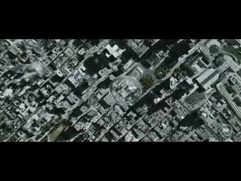 Mr Nobody visual effects reel