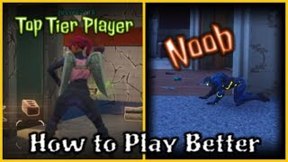 How to be a better Fortnite player  Are You A$$ 101 Funny Fortnite moments