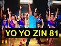 Zumba YO YO - ZIN 81 | ZUMBA | MERENGUE | Zumba Fun Vietnam