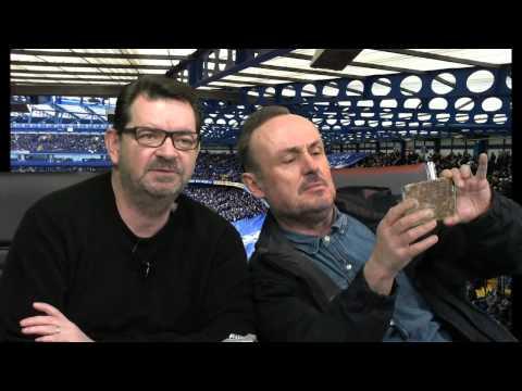 Chelsea Fancast - Stoke Vs. Chelsea - Final goal