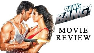 Bang Bang Movie Review: ACTION PACKED entertainer