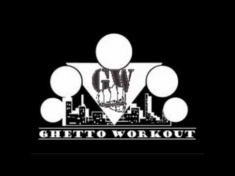 Ghetto Workout (song) video