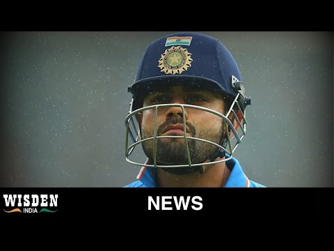 Innovative drill to help Kohli face Irfan | News | Wisden India