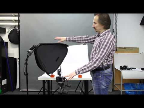 Стол для предметной съемки