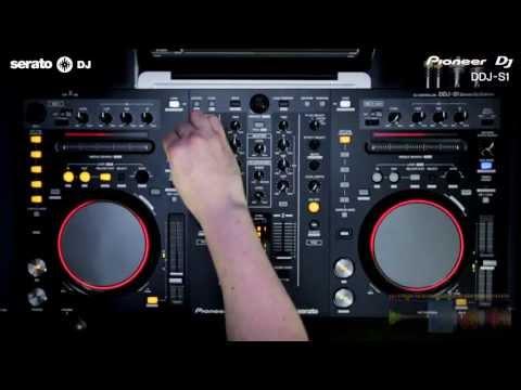 Обзор DDJ-S1 Serato - DJ Edition