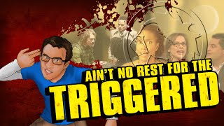"""Ain't No Rest for the Triggered"" - Social Justice: The Musical"