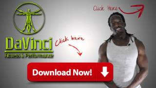 DaVinci Fitness And Performance Channel Trailer And Download FREE Workout Programs Online VideoMp4Mp3.Com