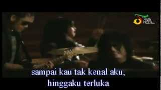 asmara setia band original video clip lirik