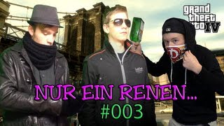 Let's Play Together: GTA IV Episodes from Liberty City MP - Nur ein Rennen... #003 [Deutsch]