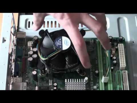 Настройка компьютера своими руками фото