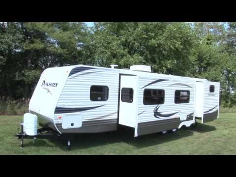 Dutchmen Travel Trailer by Dutchmen