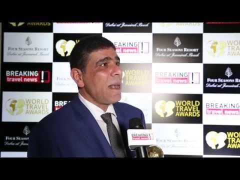 Hussein Hatata, vice president hospitality, Al Khozama Management Company