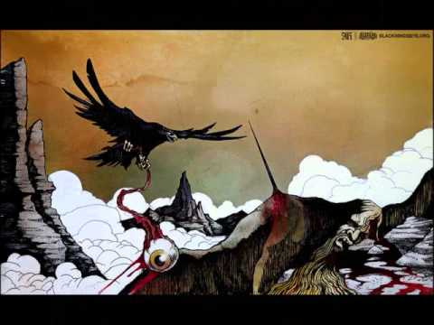 Conan - Hawk As Weapon