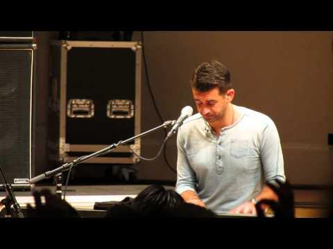 Aaron Shust - No One Higher