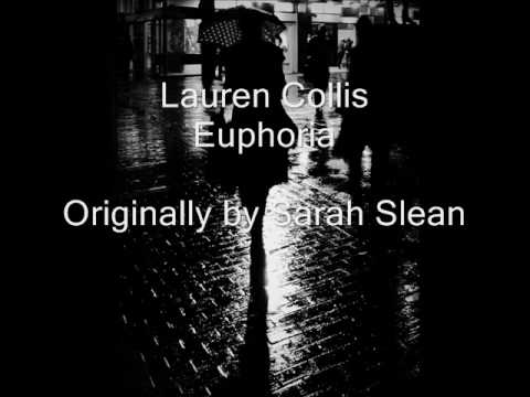 Sarah Slean - Euphoria (COVER) Music Videos