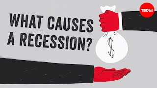 What causes an economic recession? - Richard Coffin