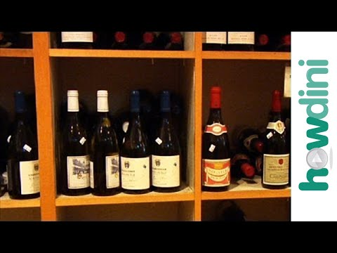 Ordering wine: How to choose a bottle of wine in a restaurant