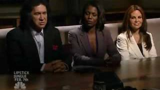 "Best Celebrity Apprentice (USA) - ""YOU"
