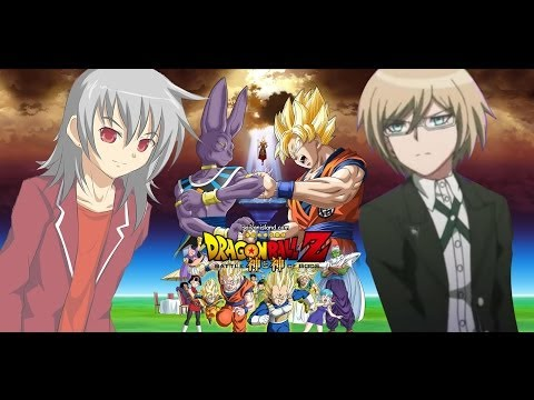 Crítica a Dragon Ball Z: La Batalla de los Dioses