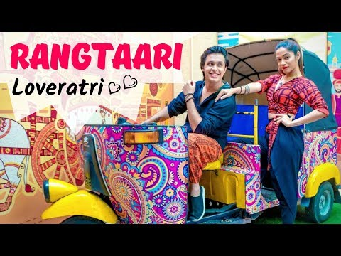 Rangtaari | Loveratri | Bollywood Dance | Honey Singh | LiveToDance with Sonali