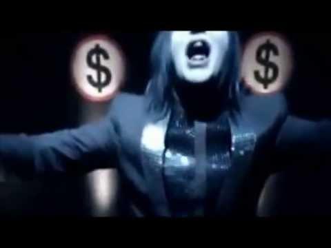 Übersetzung Marilyn Manson - Arma-goddamn …