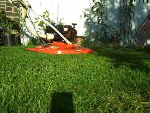 flymo glt hovering lawn mower youtube