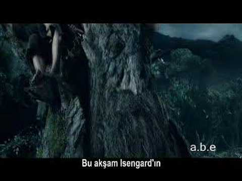 LOTR Extended Edition - The Last Ent Parade
