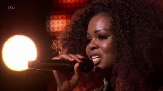 The X Factor UK 2018 Kiki Piesare Auditions Full Clip S15E04