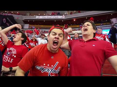 #ALLCAPS All Access | Round Three