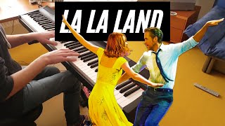 La La Land Piano Medley Epilogue Piano Kyle Landry Asongscout Stolpmusic