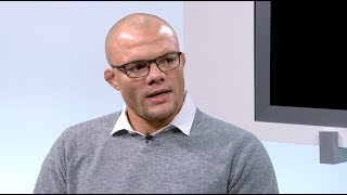 UFC 235 Anthony Smith Says 'Jon Jones Doesn't Like to Fight'
