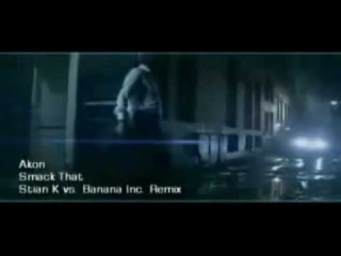 Akon-Smack That Official Music Video