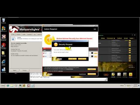 Norton Internet Security 2011 BETA - Part 2 - Prevention
