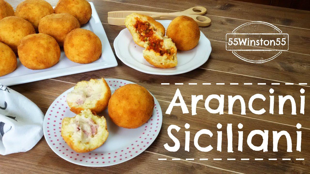 How to Make Arancini advise