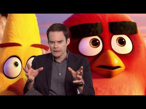 NASA and Angry Birds